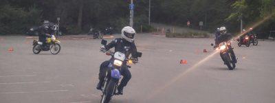 Survival Rider Training @ ProRIDE