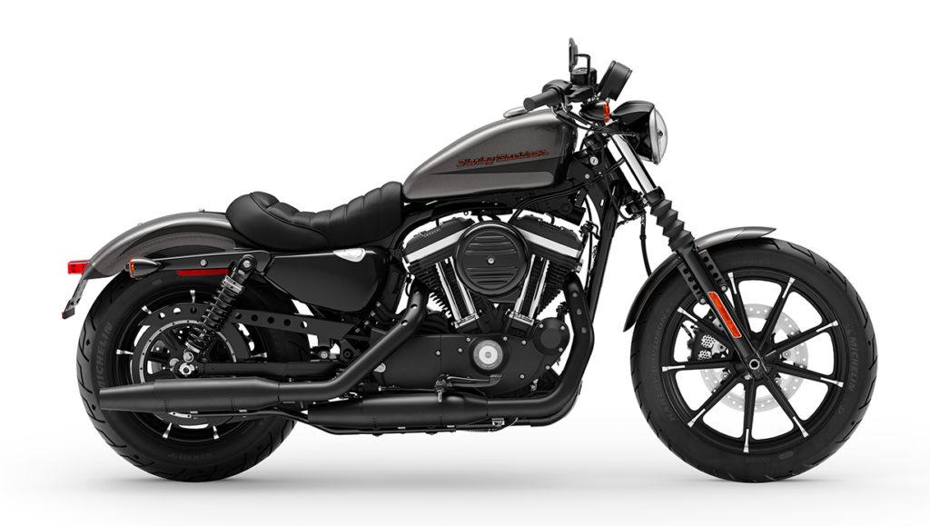 2019 Harley-Davidson Iron 883 Sportster