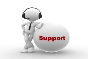 ProRide Customer Support
