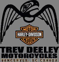 Harley-Davidson @ Trev Deeley Motorcycles