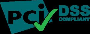 PCI-DSS Compliance Badge