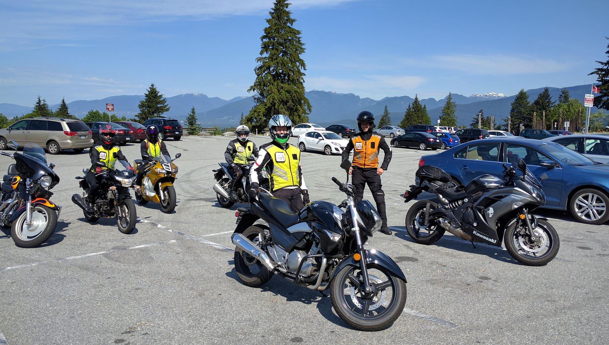 ProRide Road Tours