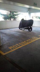 YVR Parking 3