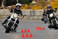 Motorcycle Skills Upgrade