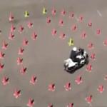 Motorcycle Skills Challenge