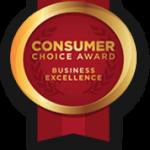 Consumer's Choice Award 2018