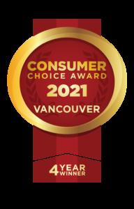 Consumers Choice 2021